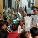 Dia de la Virgen de Guadalupe photo album thumbnail 2