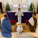 Religious Ed X-Mass Celebration 2018 photo album thumbnail 1